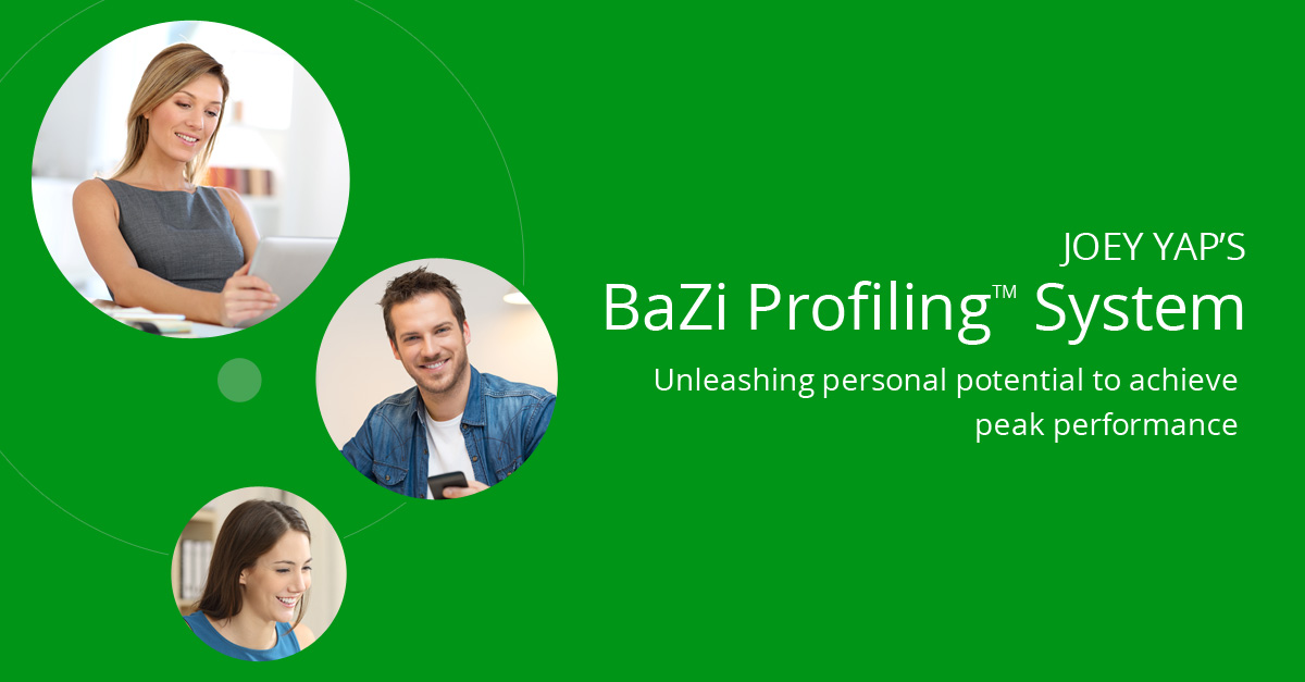BaZi Profiling System